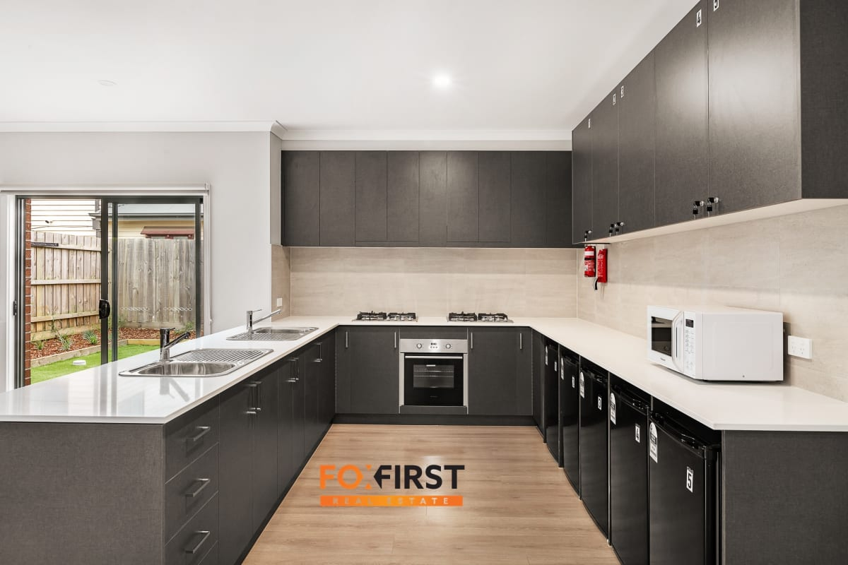 $200-340, Share-house, 2 rooms, Carlson Avenue, Clayton VIC 3168, Carlson Avenue, Clayton VIC 3168