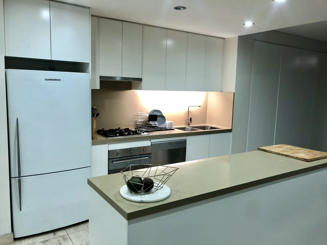 $230, Flatshare, 3 bathrooms, Marsh Street, Wolli Creek NSW 2205