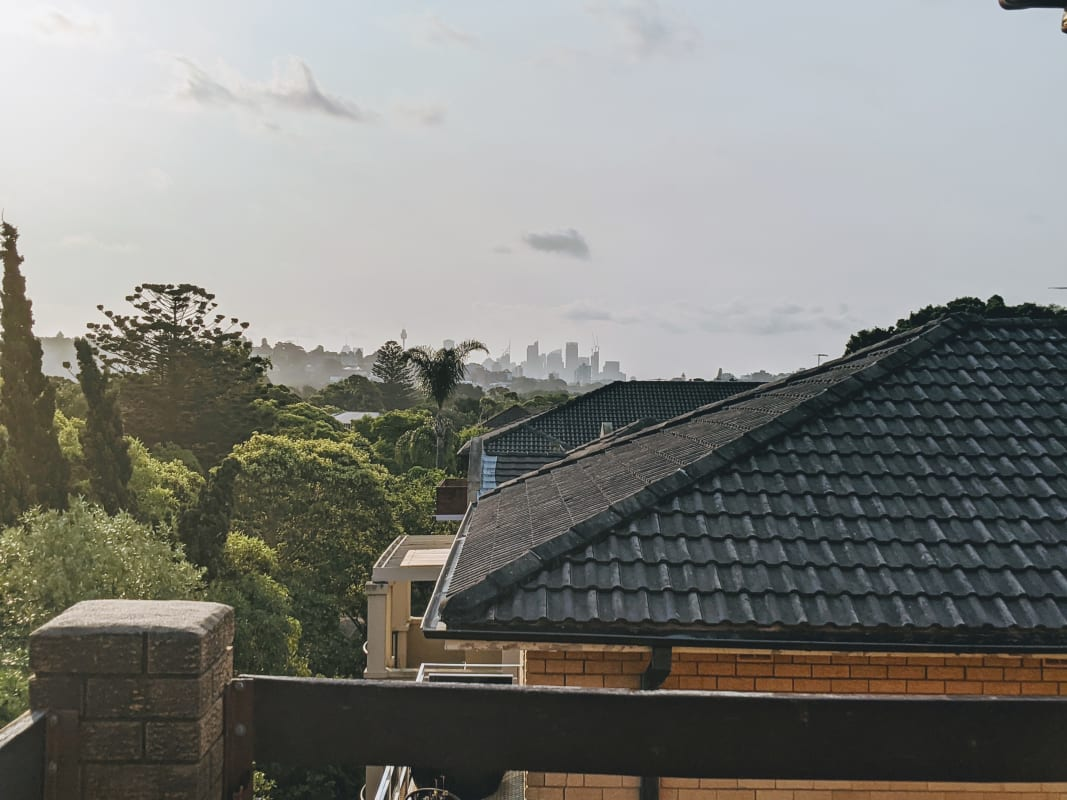 $290, Flatshare, 2 bathrooms, Liverpool Street, Rose Bay NSW 2029