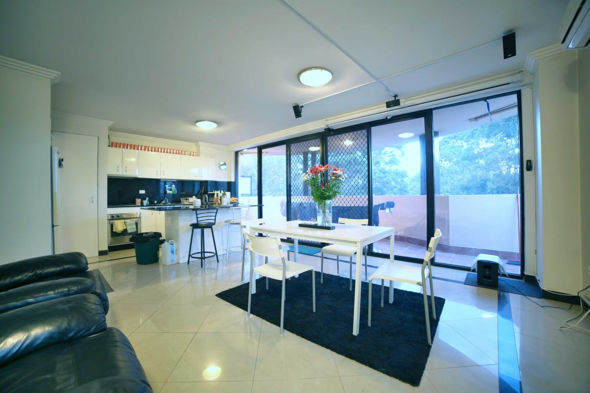 $260, Flatshare, 3 bathrooms, Murray Street, Lane Cove North NSW 2066