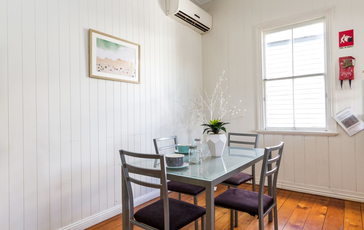 $240, Share-house, 6 bathrooms, Herston Road, Kelvin Grove QLD 4059