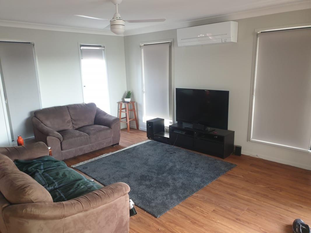 $130, Share-house, 4 bathrooms, Ash Avenue, Laidley QLD 4341