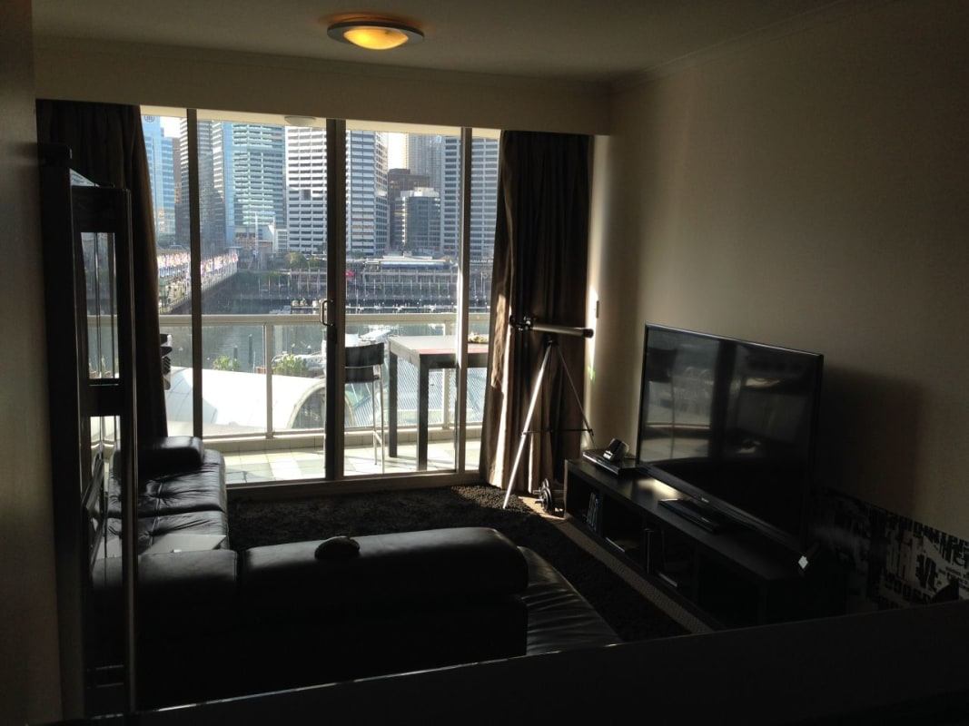 $400, Flatshare, 2 bathrooms, Murray Street, Sydney NSW 2000