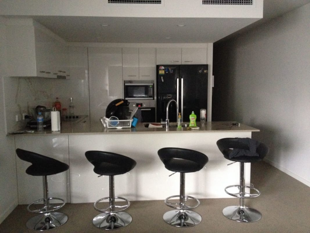 $220, Flatshare, 3 bathrooms, Upper Roma Street, Brisbane City QLD 4000