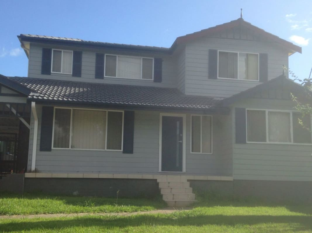 $210-270, Share-house, 3 rooms, Vardys Road, Lalor Park NSW 2147, Vardys Road, Lalor Park NSW 2147