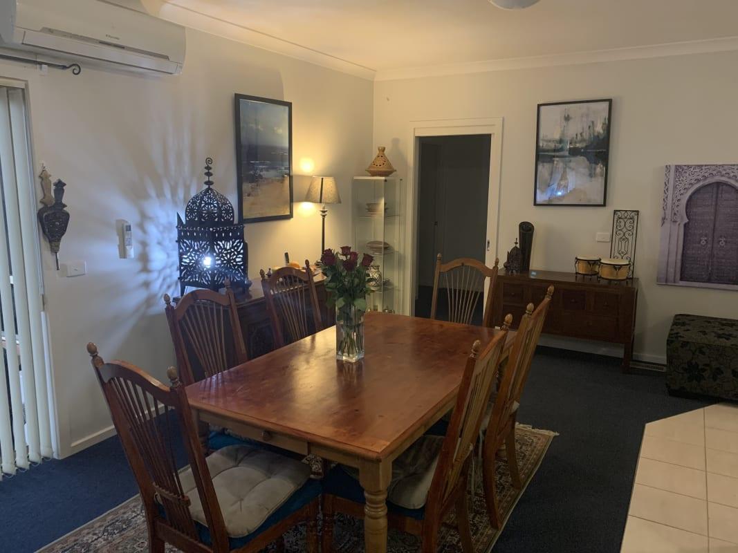 $195, Student-accommodation, 3 bathrooms, Ormond Road, Clayton VIC 3168