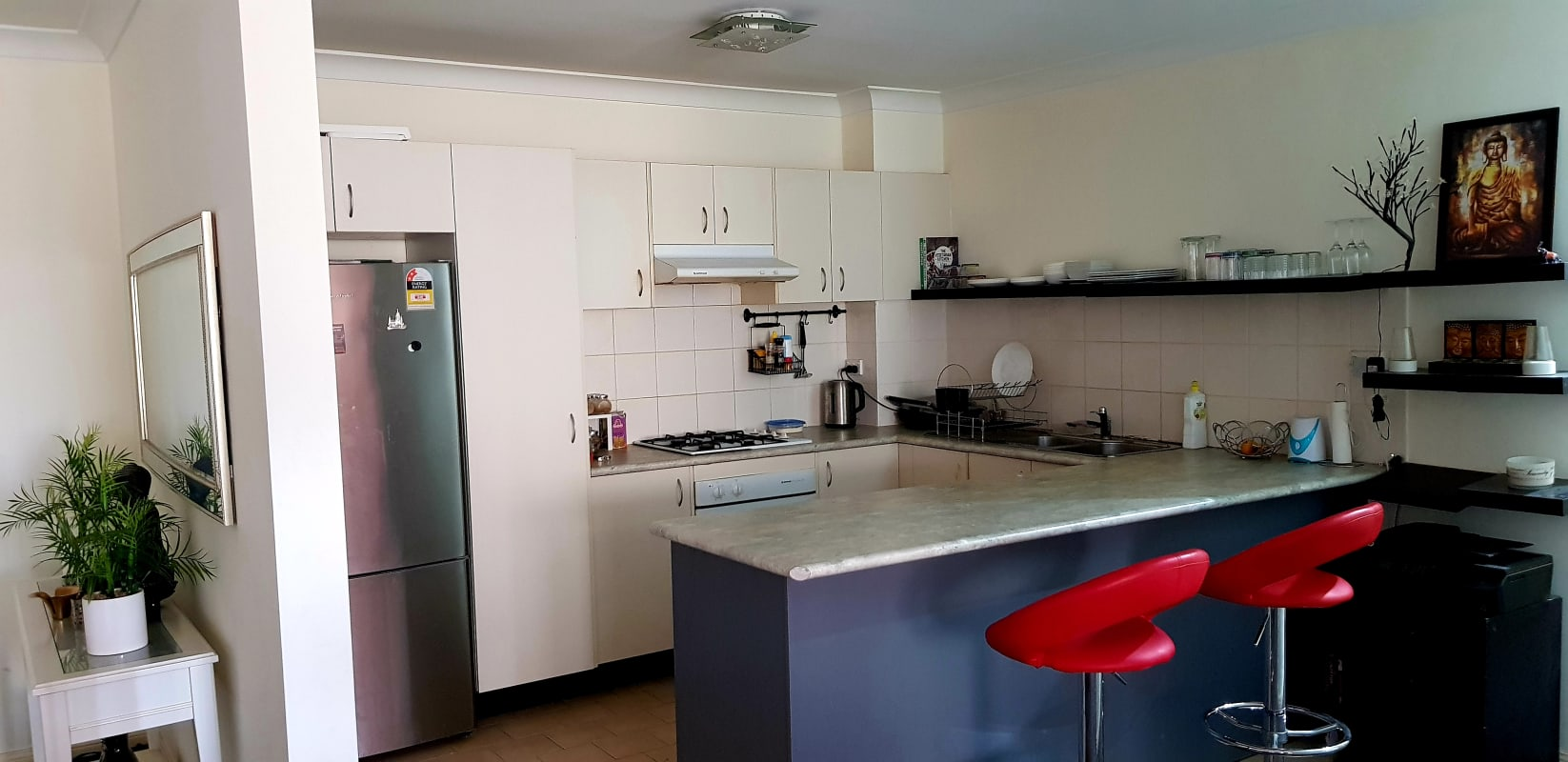 $180, Flatshare, 2 bathrooms, Fourth Avenue, Blacktown NSW 2148