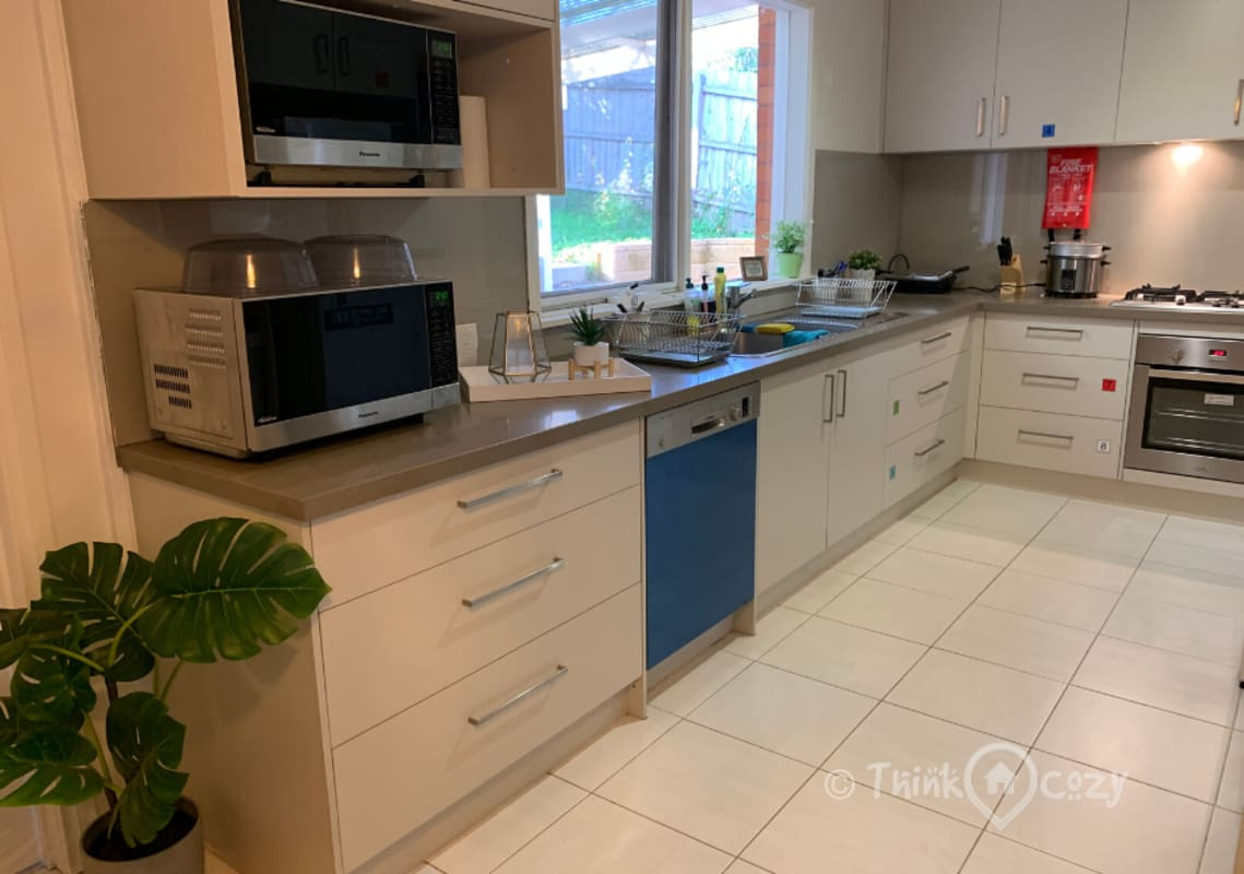 $260, Share-house, 6 bathrooms, Koolkuna Avenue, Doncaster VIC 3108
