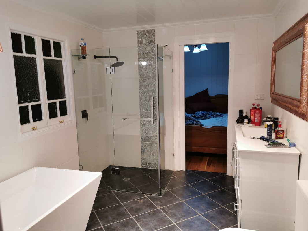 $100-75, Share-house, 3 rooms, Sunnydene Road, Chandler QLD 4155, Sunnydene Road, Chandler QLD 4155