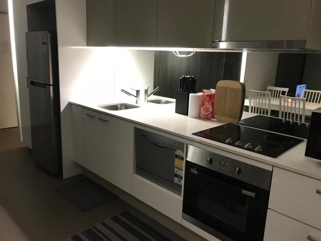 $140, Flatshare, 2 bathrooms, Spencer Street, Melbourne VIC 3004