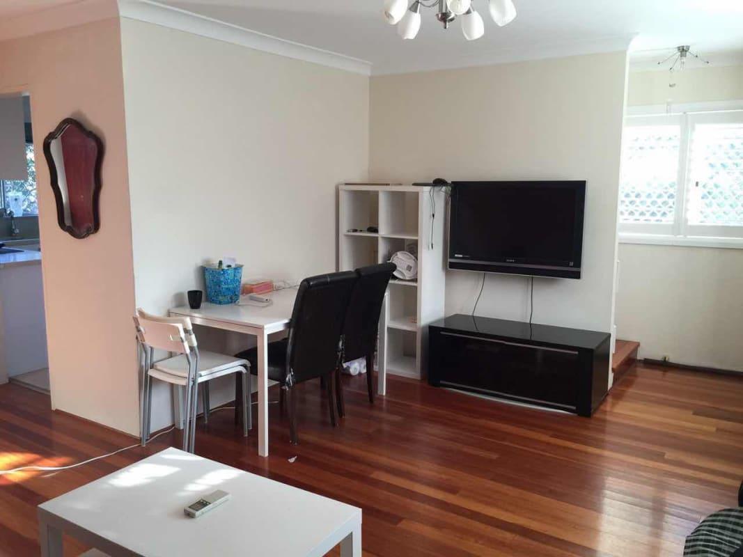 $185-200, Flatshare, 2 rooms, Loftus Street, Ashfield NSW 2131, Loftus Street, Ashfield NSW 2131