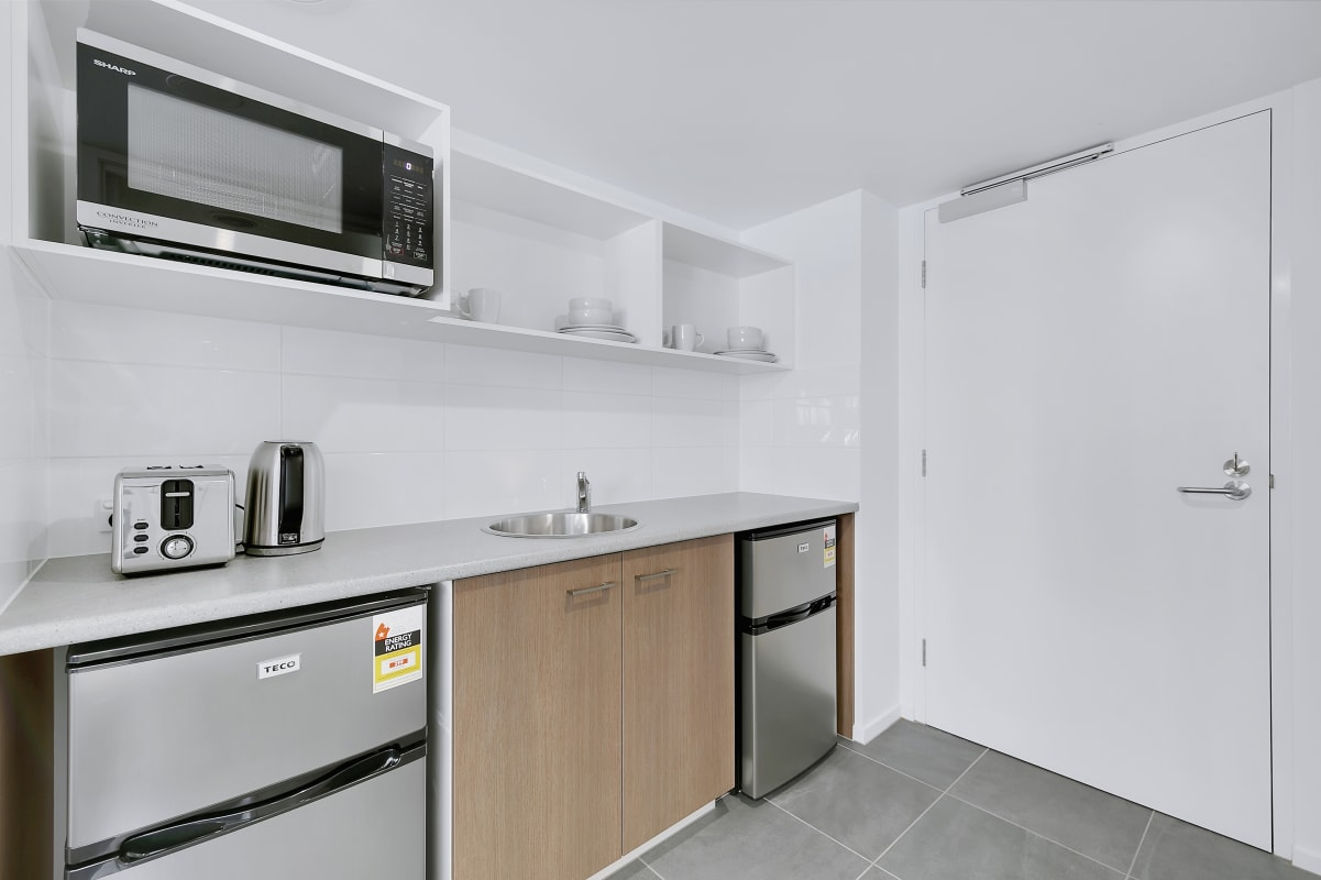 $320, Student-accommodation, 6 bathrooms, Sir Fred Schonell Drive, Saint Lucia QLD 4067