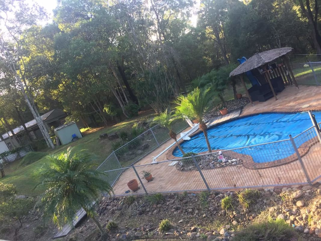$200-250, Share-house, 2 rooms, Priors Pocket Road, Moggill QLD 4070, Priors Pocket Road, Moggill QLD 4070