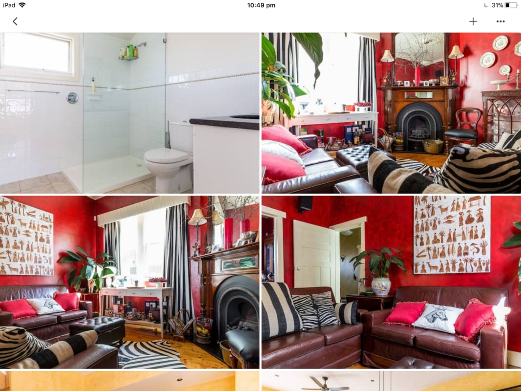 $270, Homestay, 4 bathrooms, Lees Street, McKinnon VIC 3204
