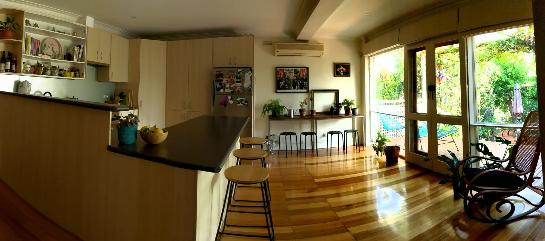 $348, Share-house, 2 bathrooms, May Street, Fitzroy North VIC 3068