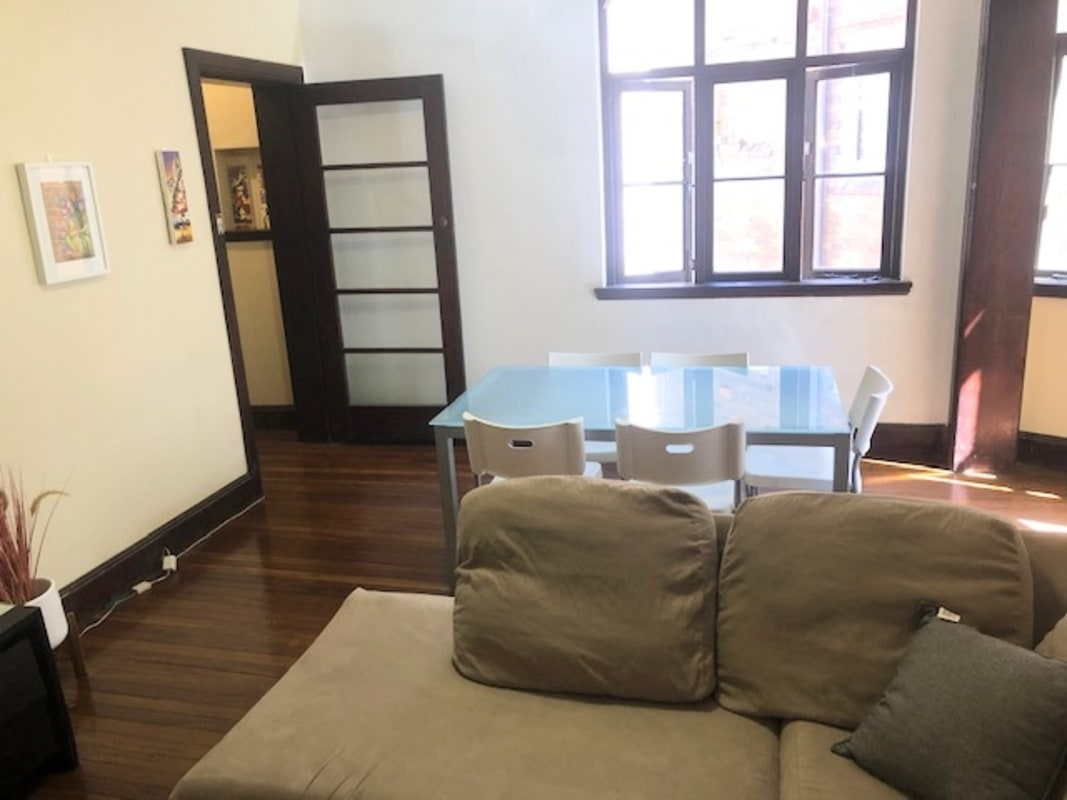 $155, Flatshare, 2 bathrooms, Old South Head Road, Bondi Junction NSW 2022