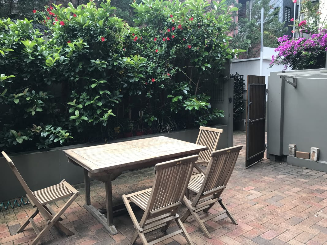 $450, Flatshare, 2 bathrooms, George Street, Redfern NSW 2016