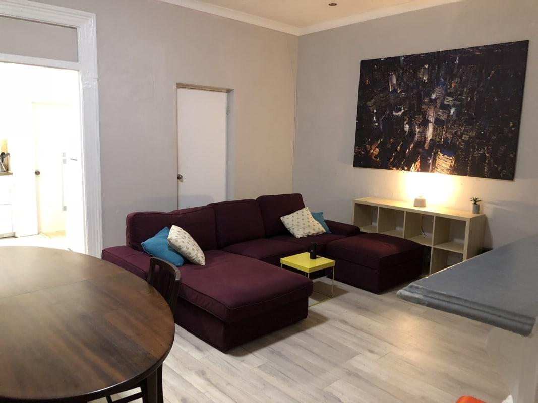 $35, Share-house, 6 bathrooms, George Street, Redfern NSW 2016