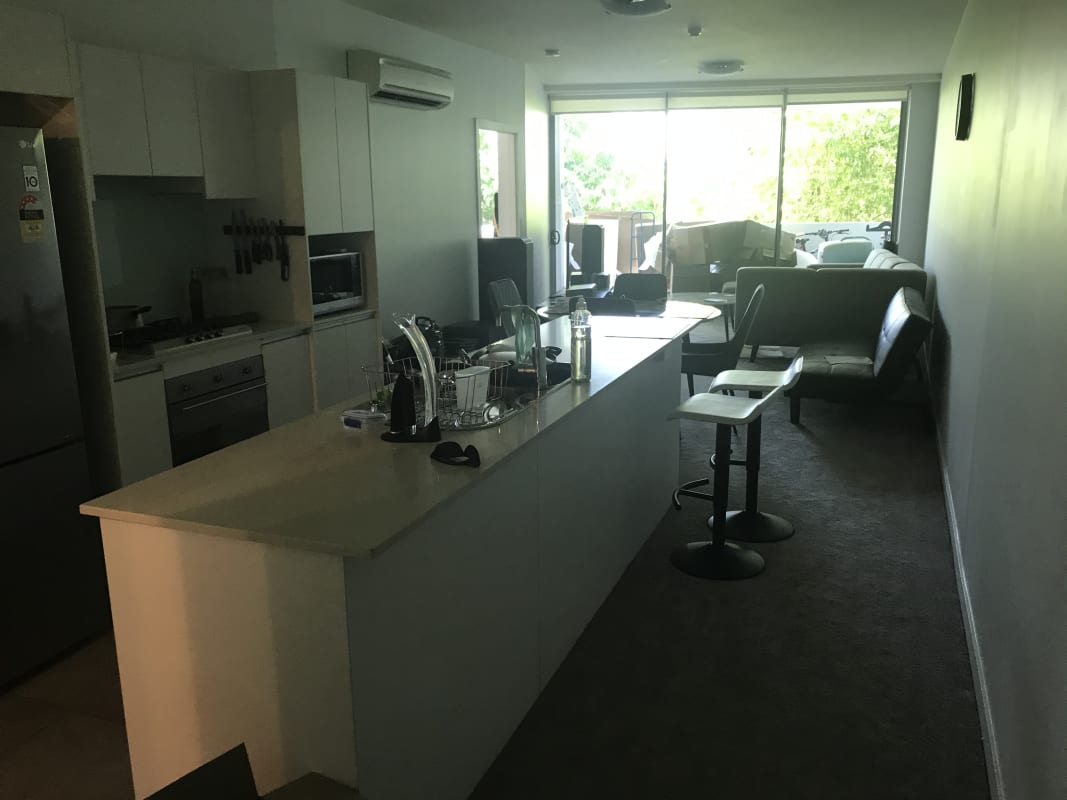 $200, Flatshare, 3 bathrooms, Quay Street, Brisbane City QLD 4000