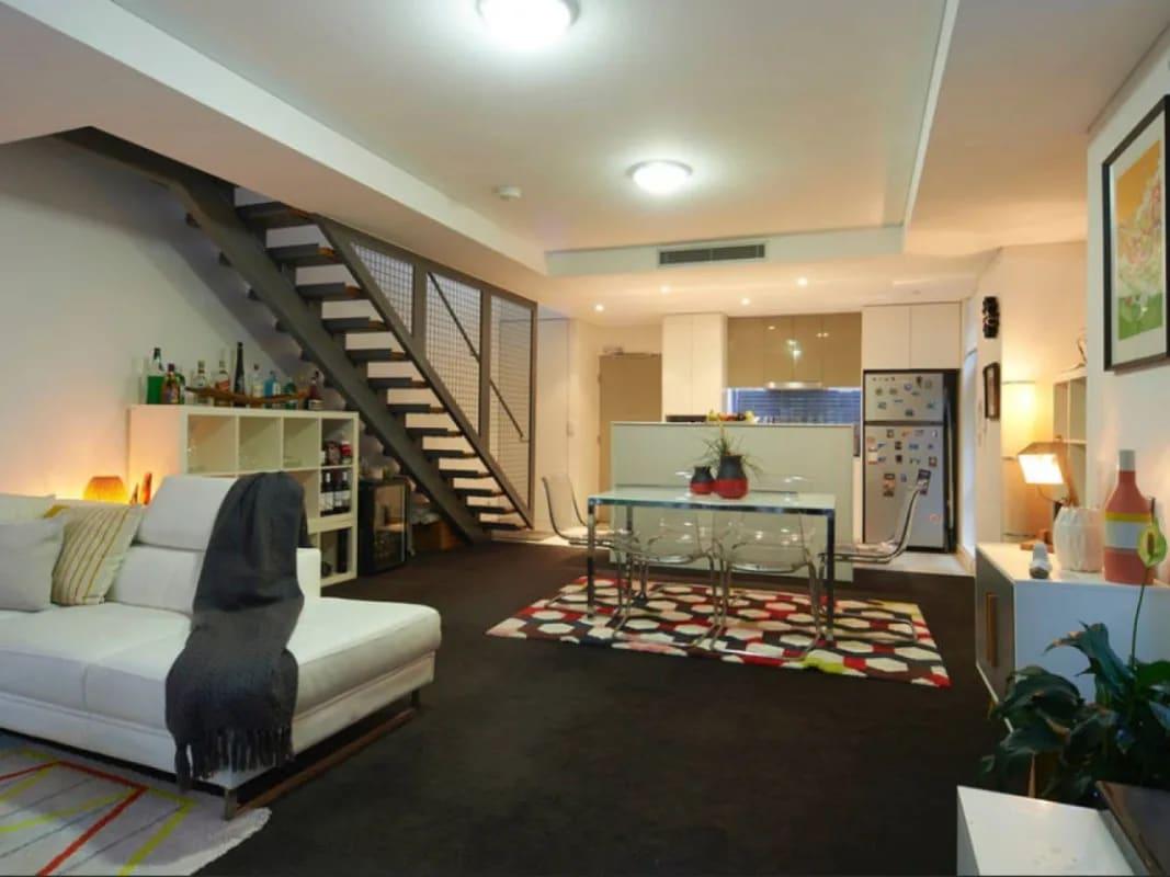 $380, Flatshare, 2 bathrooms, Botany Road, Rosebery NSW 2018