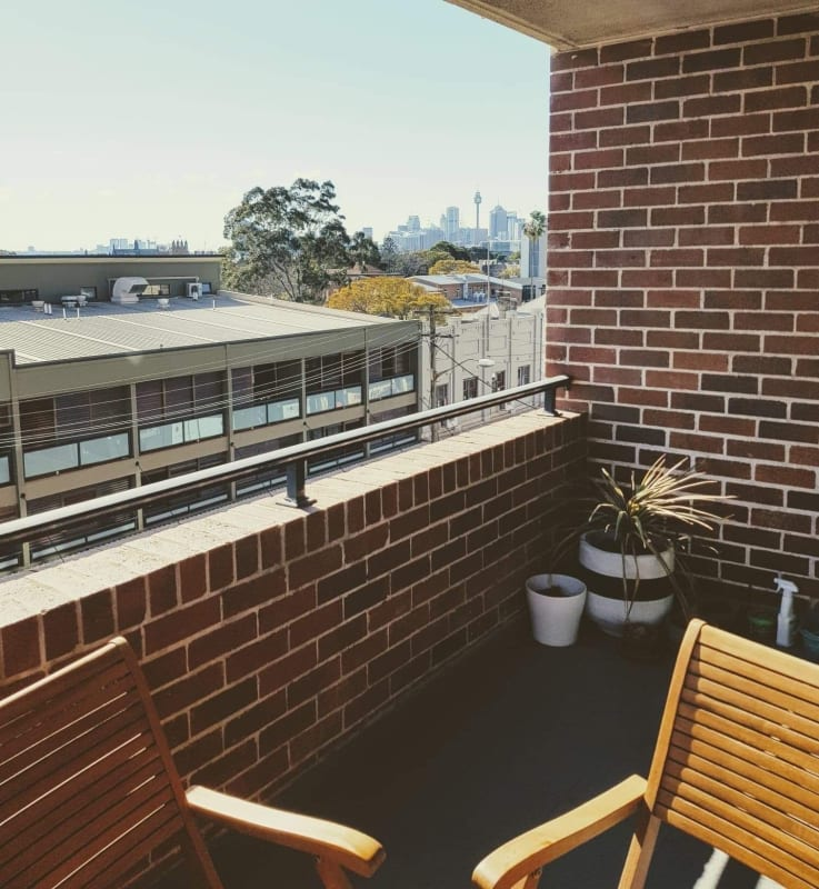 $320, Flatshare, 3 bathrooms, King Street, Newtown NSW 2042