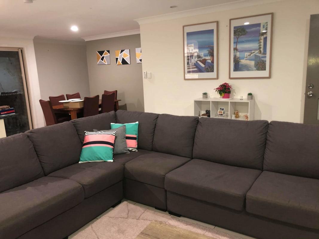 $175, Share-house, 3 bathrooms, Gariswood Court, Edens Landing QLD 4207