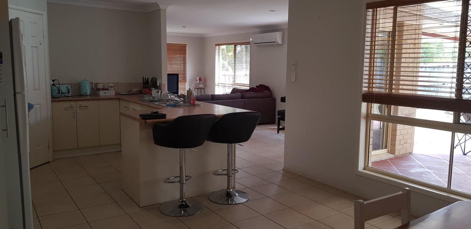 $143, Share-house, 4 bathrooms, Oakvale Street, Underwood QLD 4119