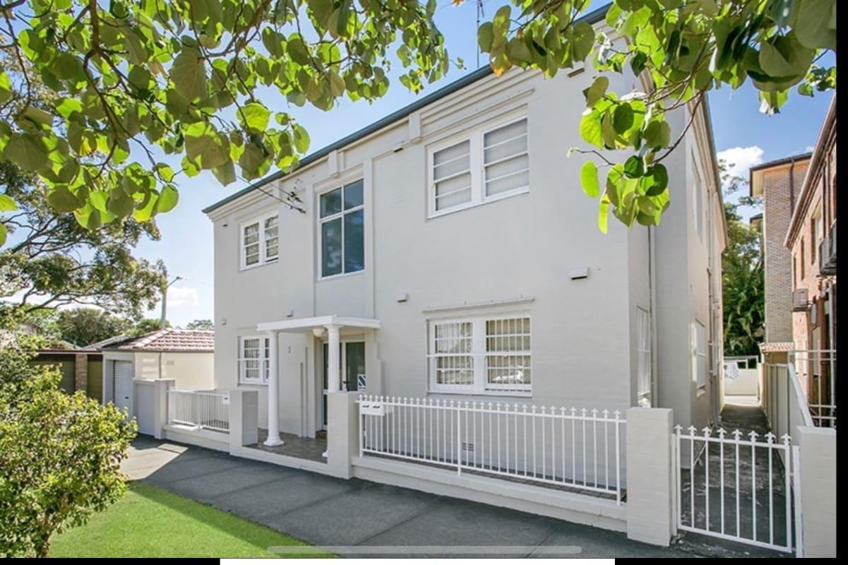 $160, Flatshare, 3 bathrooms, Barker Street, Kensington NSW 2033