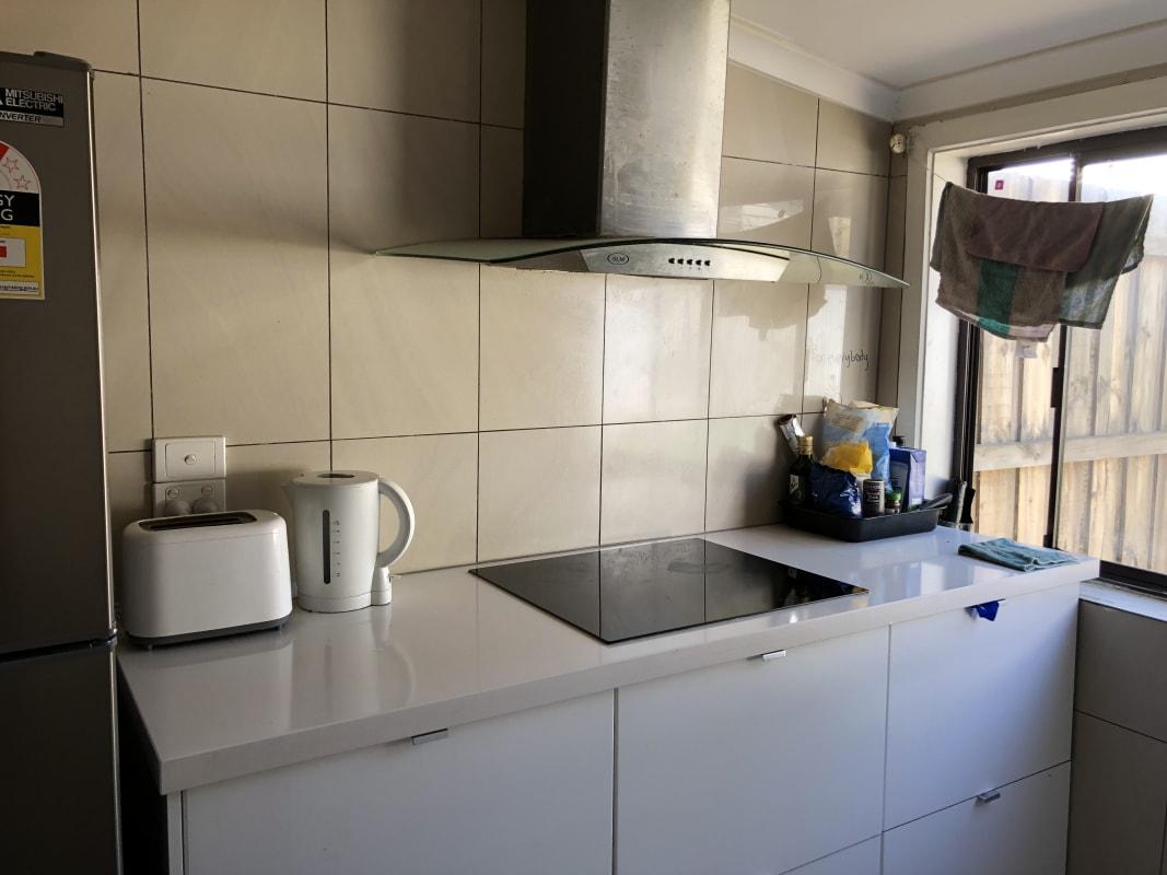 $200, Share-house, 2 bathrooms, Ormond Street, Kensington VIC 3031