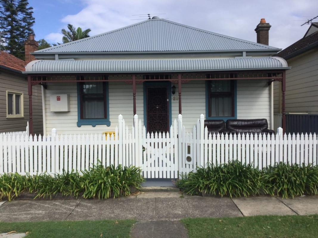 $180, Share-house, 6 bathrooms, Fawcett Street, Mayfield NSW 2304