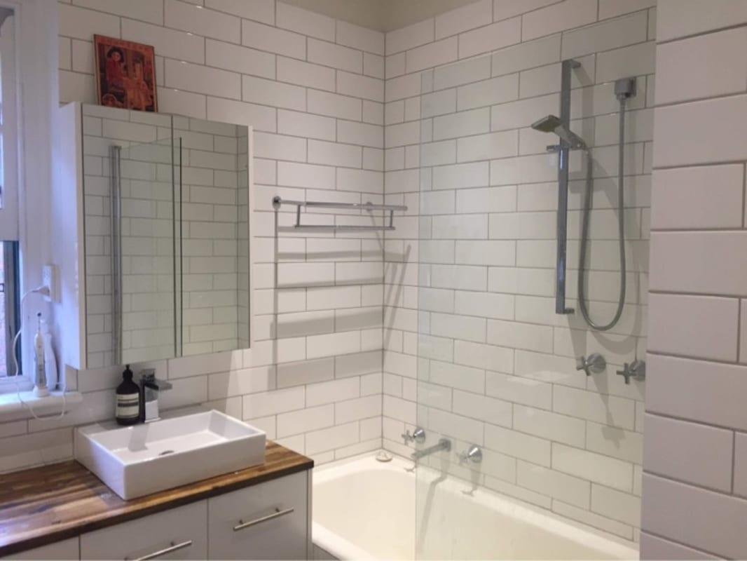 $250, Flatshare, 2 bathrooms, Punt Road, Cremorne VIC 3121
