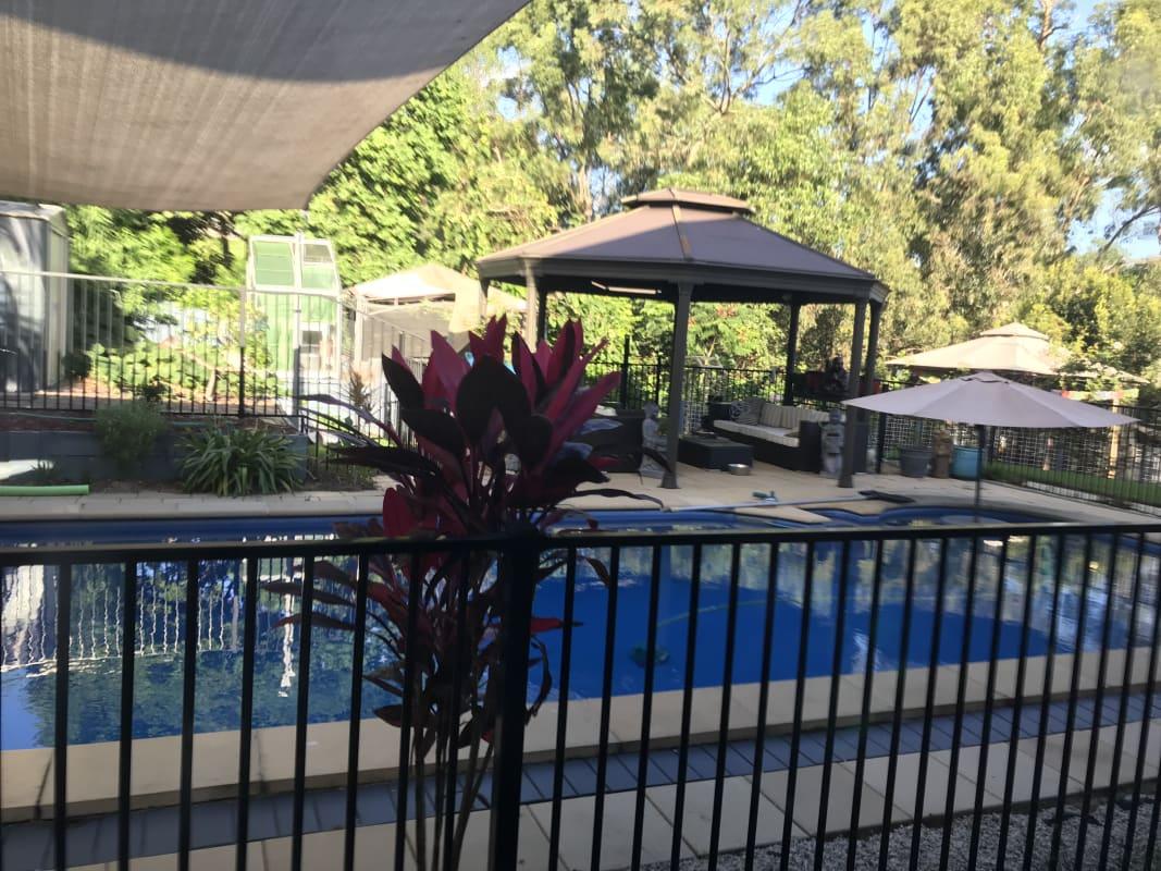 $180, Share-house, 5 bathrooms, Sumner, Sumner QLD 4074