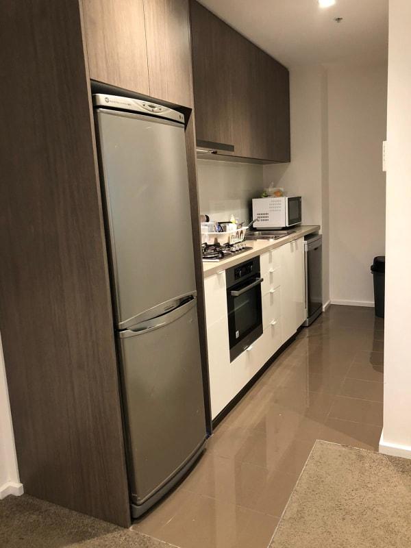 $150, Flatshare, 2 bathrooms, City Road, Southbank VIC 3006