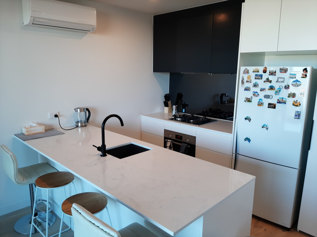 $350, Student-accommodation, 2 bathrooms, Hopkins Street, Footscray VIC 3011