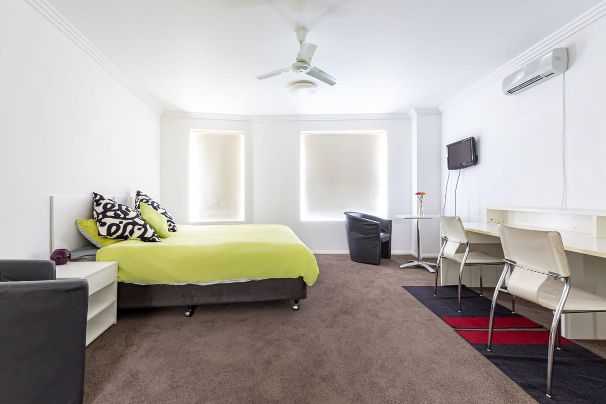 $340, Student-accommodation, 1 bathroom, Hennessy Street, Belconnen ACT 2617