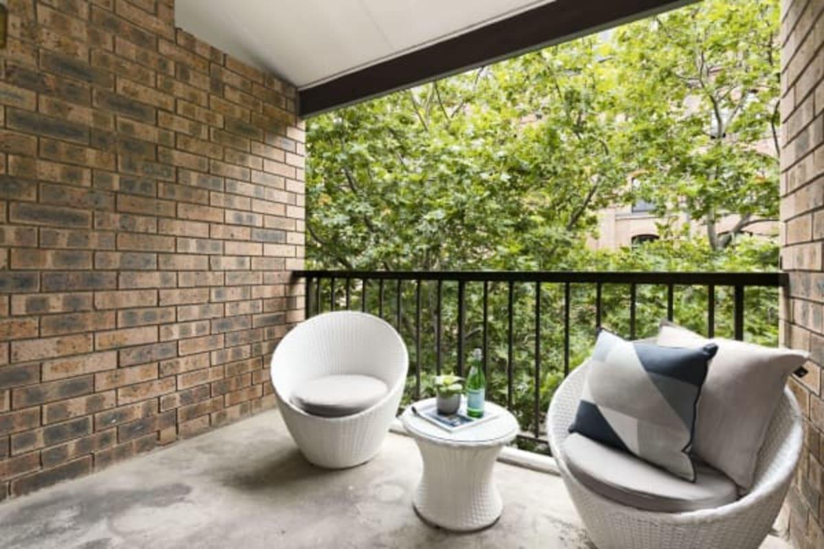 $110, Flatshare, 2 bathrooms, Harris Street, Pyrmont NSW 2009