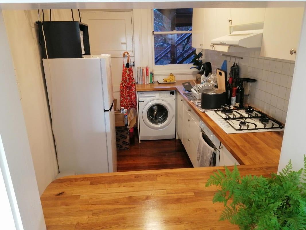 $180, Flatshare, 2 bathrooms, Eildon Road, St Kilda VIC 3182