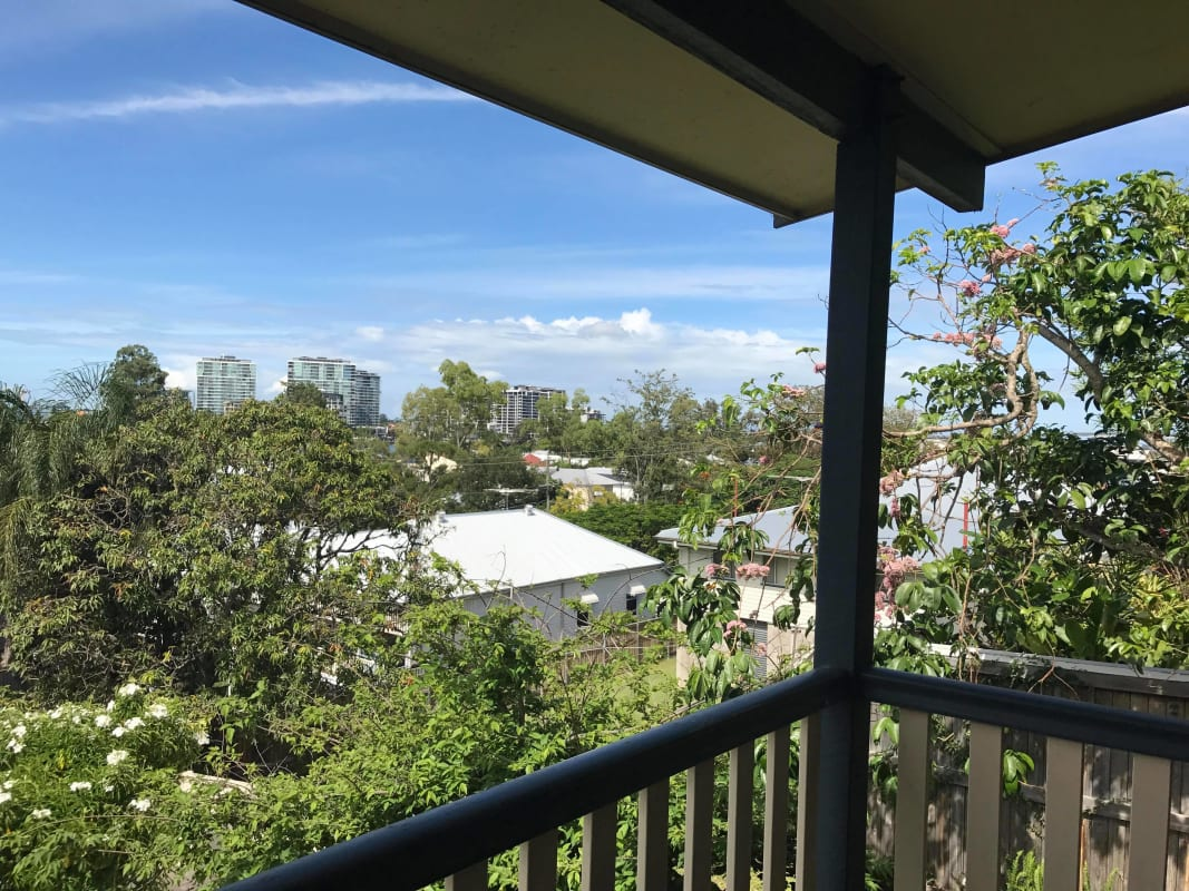 $300, Share-house, 4 bathrooms, Harrison Street, Bulimba QLD 4171