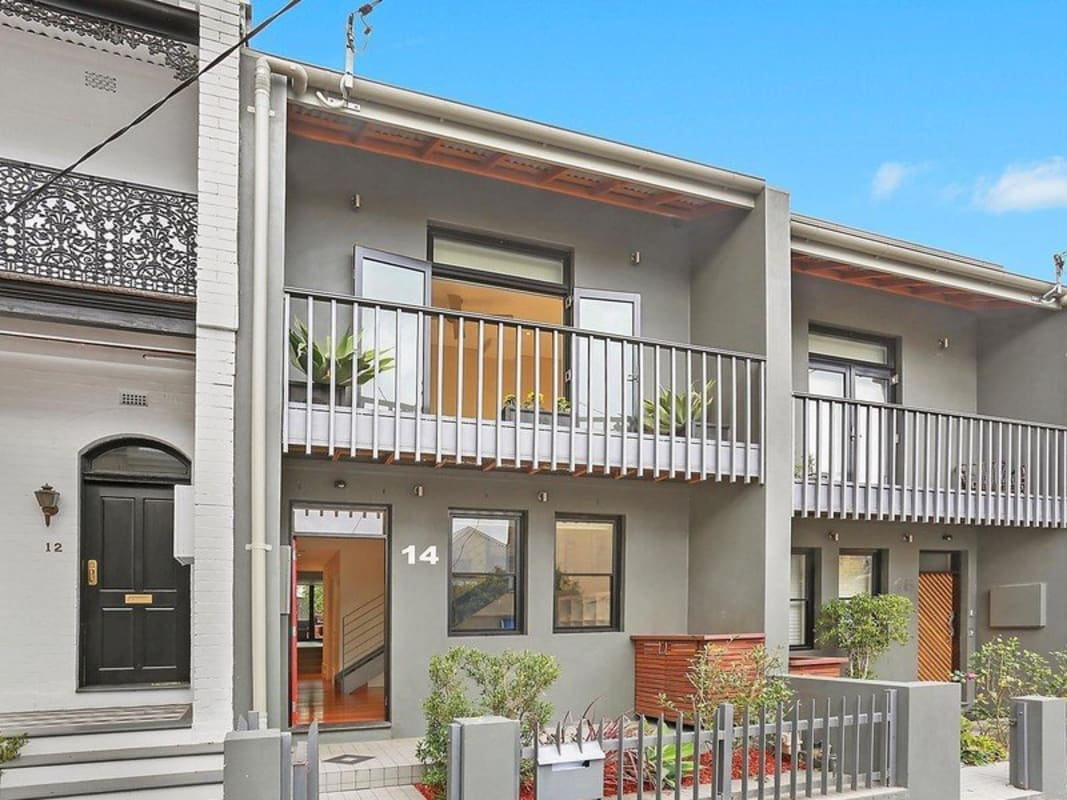 $270, Share-house, 5 bathrooms, Union Street, Erskineville NSW 2043