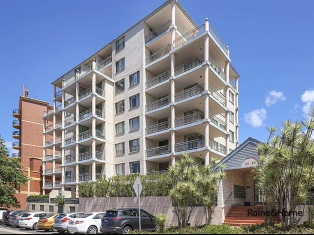 $230, Student-accommodation, 3 bathrooms, Harbourne Road, Kingsford NSW 2032