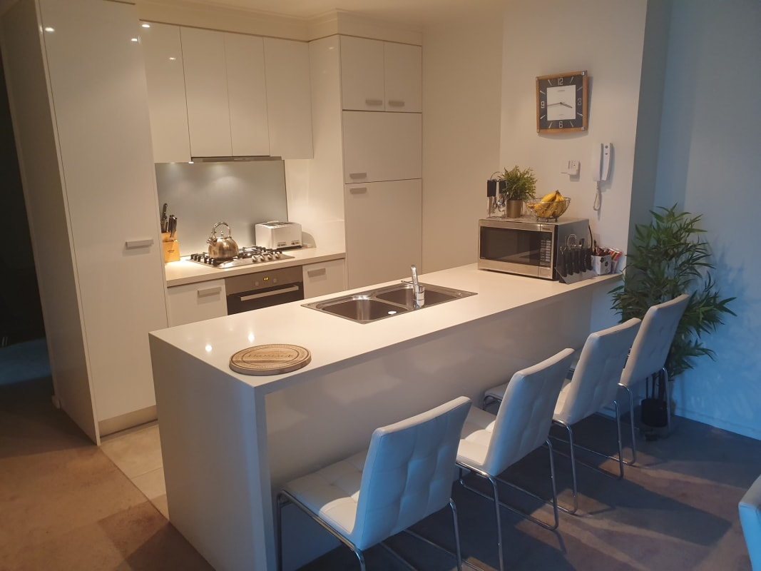$395, Flatshare, 2 bathrooms, City Road, Southbank VIC 3006
