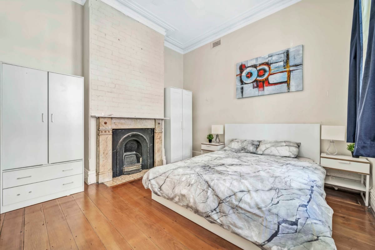 $195-260, Share-house, 3 rooms, Harris Street, Ultimo NSW 2007, Harris Street, Ultimo NSW 2007
