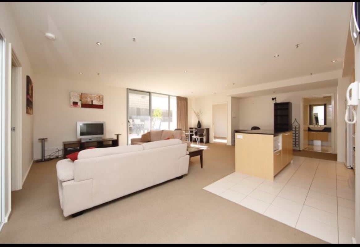 $380-420, Flatshare, 2 rooms, Edinburgh Avenue, Canberra ACT 2601, Edinburgh Avenue, Canberra ACT 2601
