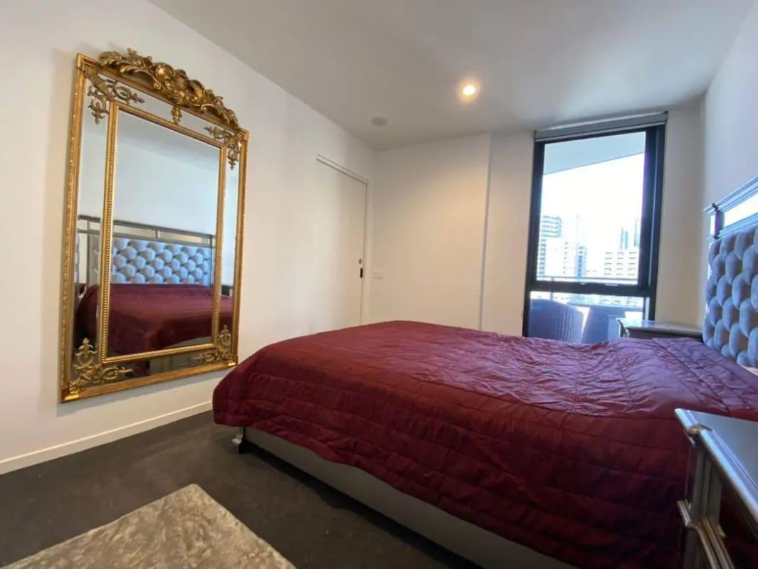 $300, Flatshare, 2 bathrooms, Rosslyn Street, West Melbourne VIC 3003