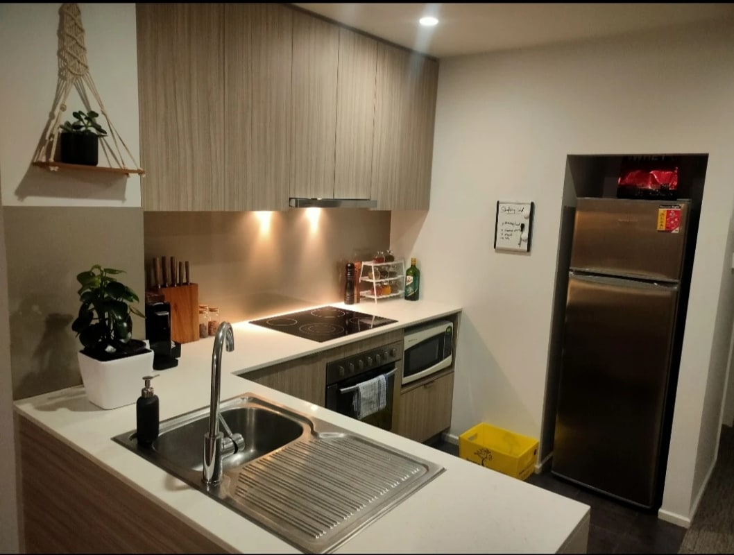 $195, Flatshare, 3 bathrooms, Epsom Road, Flemington VIC 3031