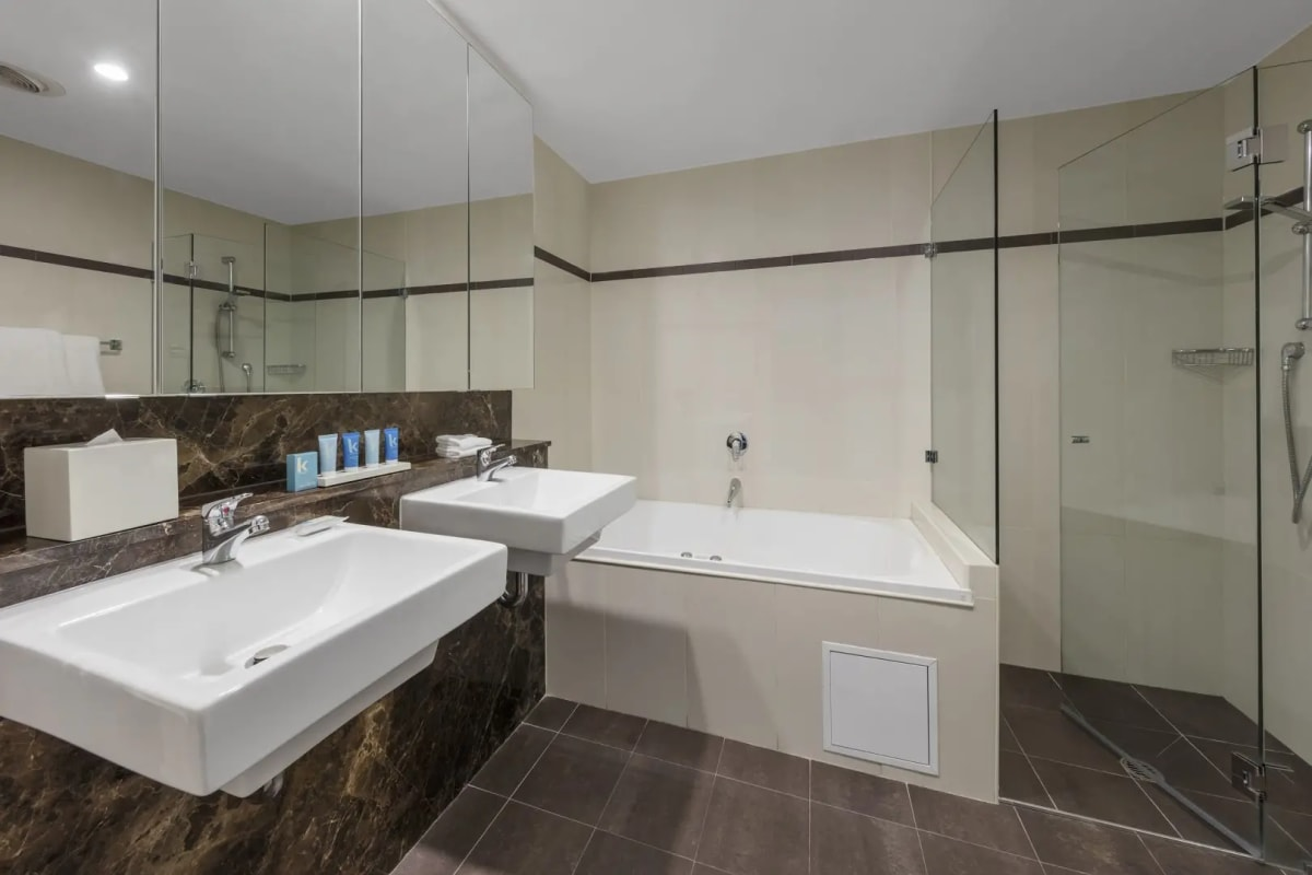 $420, Flatshare, 3 bathrooms, Liverpool Street, Sydney NSW 2000