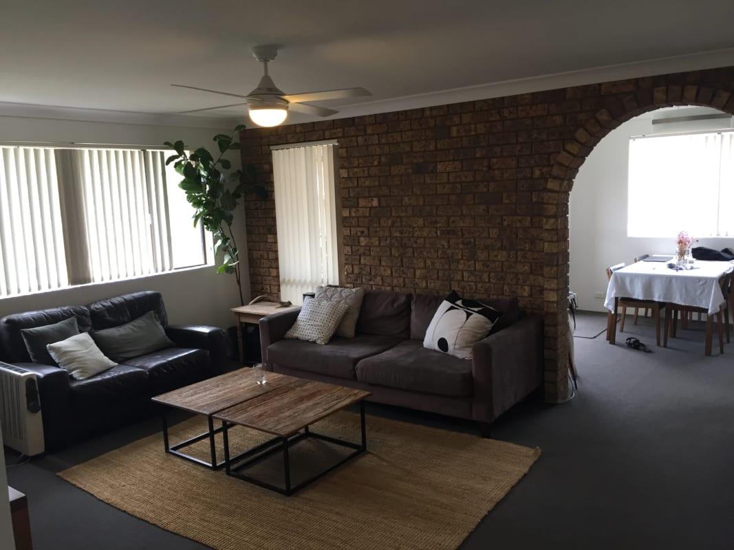 $210, Flatshare, 2 bathrooms, Church Street, Wollongong NSW 2500