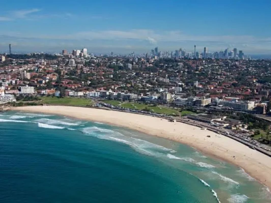 $545, Flatshare, 2 bathrooms, Blair Street, North Bondi NSW 2026