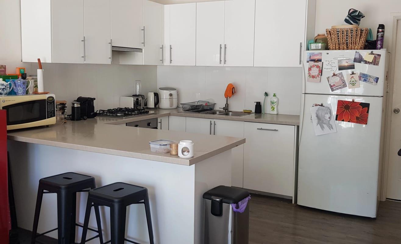 $310, Flatshare, 3 bathrooms, Bourke Street, Queens Park NSW 2022