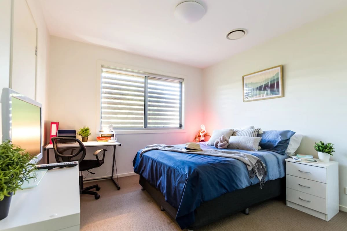 $265, Student-accommodation, 3 rooms, Herston Road, Kelvin Grove QLD 4059, Herston Road, Kelvin Grove QLD 4059